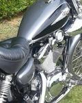 Rickbike