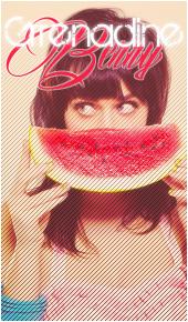 Grenadine Berry
