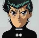 yusuke hurameshi
