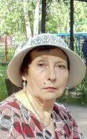 Елена Митюхляева