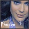 *Phoebe Haliwell*