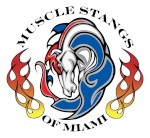 Muscle Stangs of Miami
