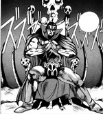 El Conde Di Amante