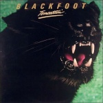 blackfoot