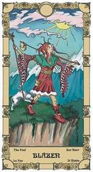 Tarotová karta