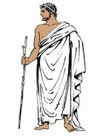 Aténsky muž