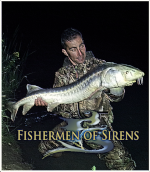 Davy Fishermen of Sirens