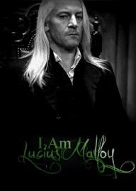 Люциус Малфой