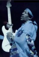 Rory Hendrix