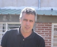 Córdoba Sergio