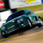 Spec Racer Z
