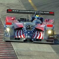 SGR Daytona