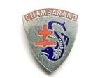 Chambarand