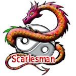 scarlesman