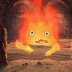 Flamme de Sang