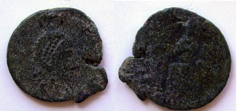 Centenional de Eudoxia