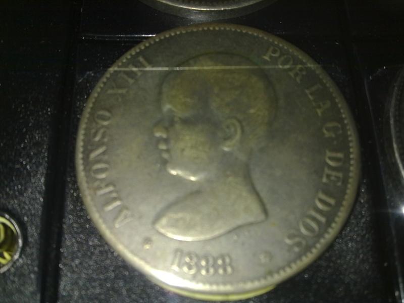alfonso XIII  1888
