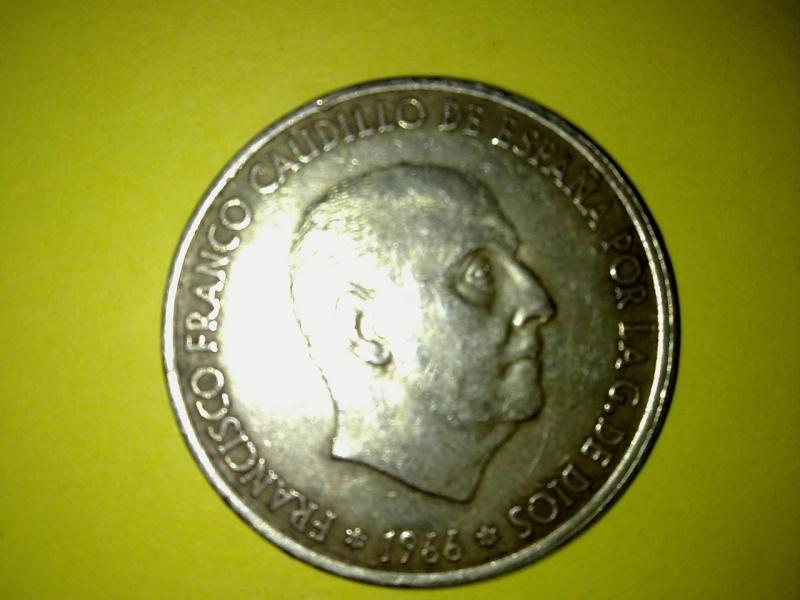 Francisco Franco  1966