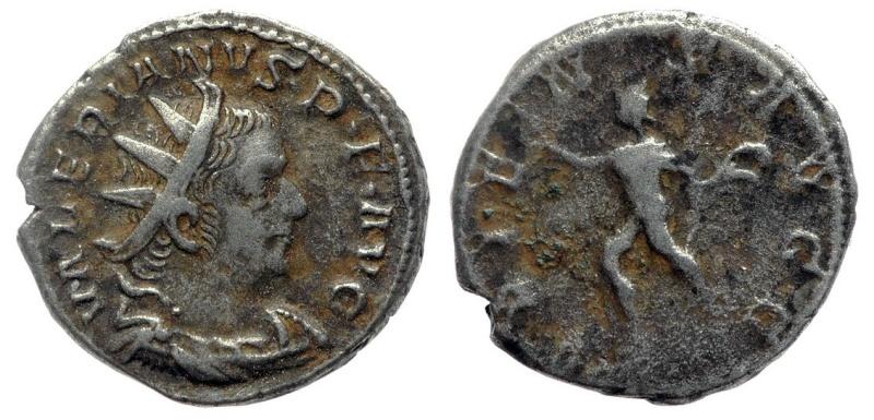 Antoniniano de Valeriano
