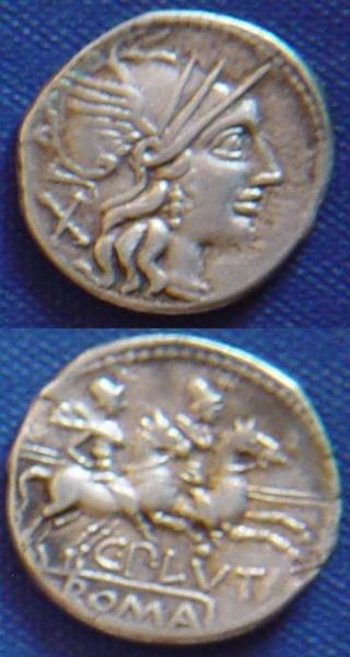 C. Plutius