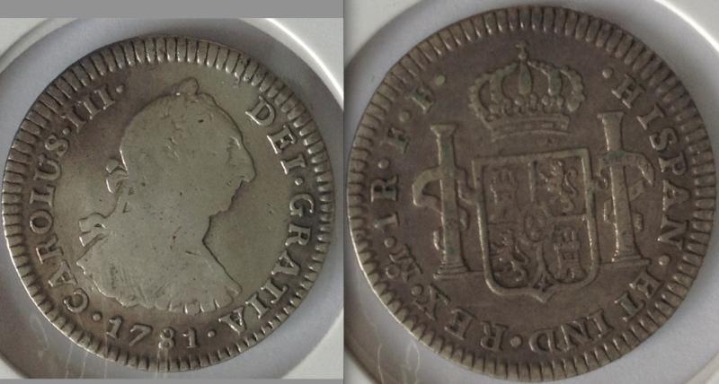 1 Real Carlos III