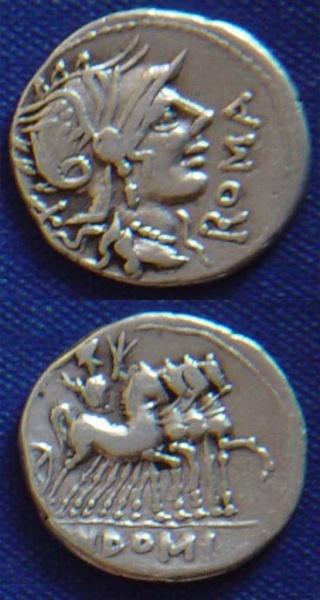 Cn. Domitius Ahenobarbus II