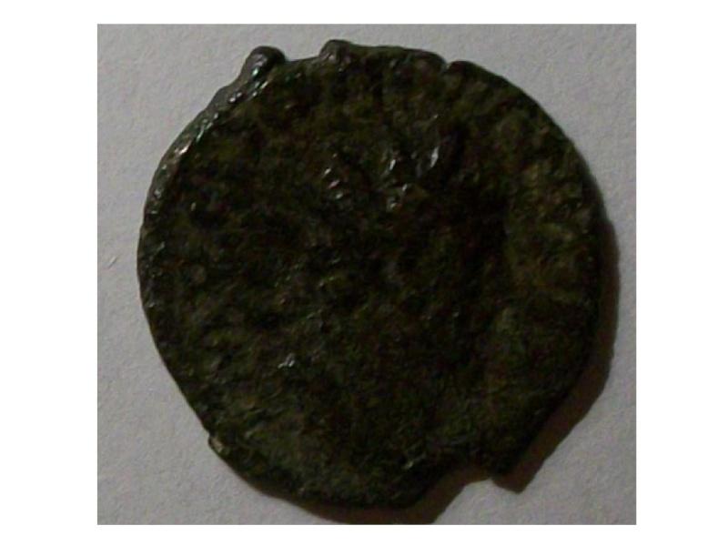 Pruebas sobre Domiciano II - 001