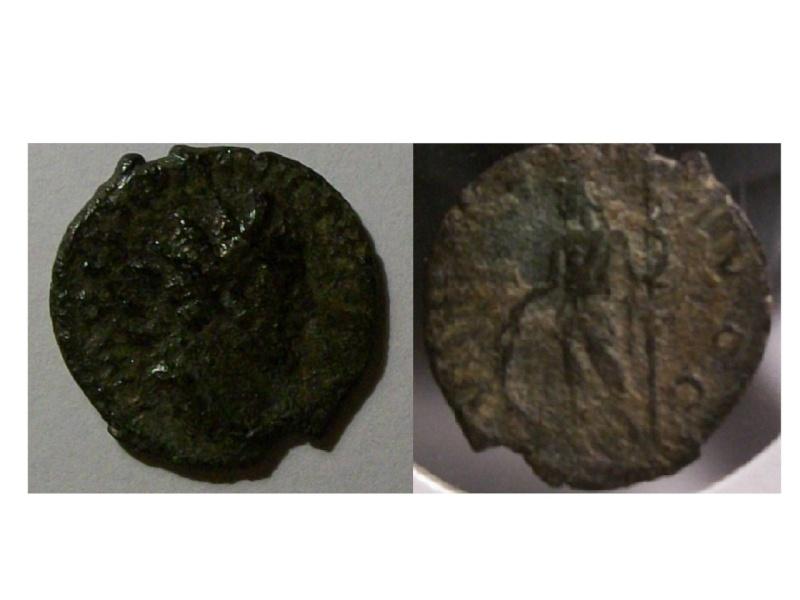 ¿Domiciano II el usurpador? Como curiosidad.