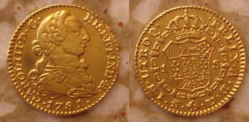 Escudo de Carlos III de Madrid