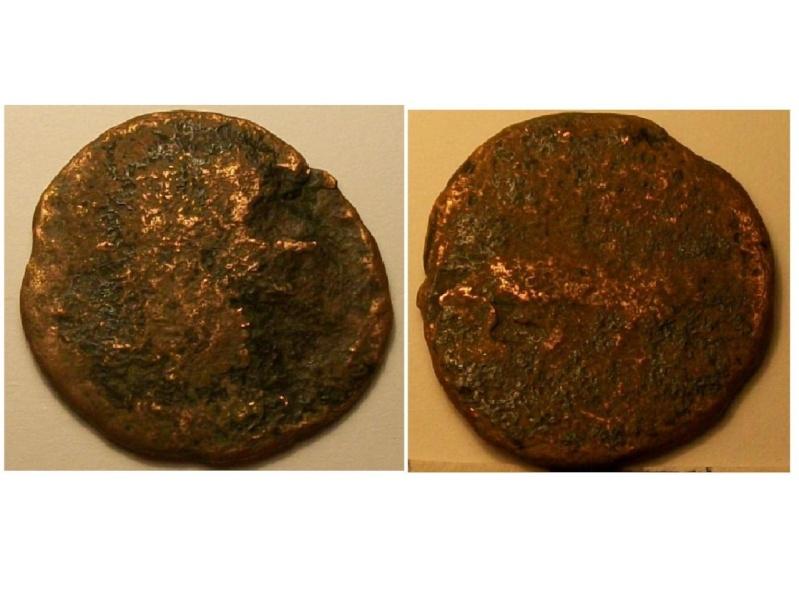 Antoniniano de Aemiliano