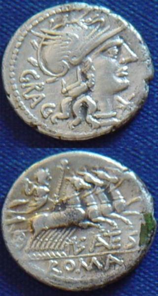 L. Antestius Gragulus