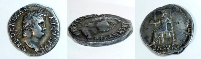 Denario Neron