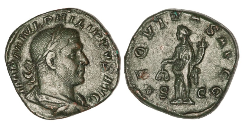 Philipo I RIC 166a