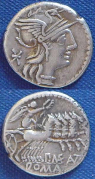 Publius Maenius Antiacus