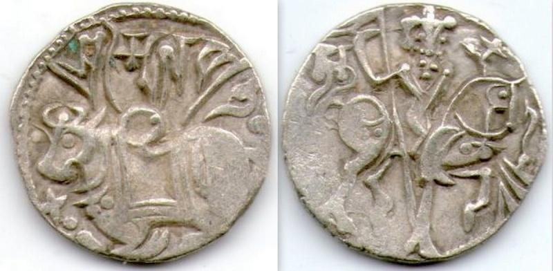 India, Shahis, Jital, Spalapati Deva.