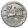 Monedas Romanas Republicanas 1158