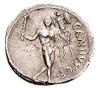 Monedas Romanas Republicanas 1159