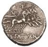 Monedas Romanas Republicanas 1161