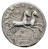 Monedas Romanas Republicanas 1162