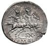 Monedas Romanas Republicanas 1168
