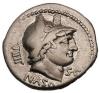 Monedas Romanas Republicanas 1170