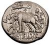 Monedas Romanas Republicanas 1171