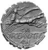 Monedas Romanas Republicanas 1178