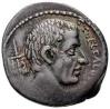 Monedas Romanas Republicanas 1181