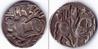 India, Shahis, AR Jital, Sri Samanta Deva, (Ohind?), c 850-1000 AD, Tye 14.1+, 3,24g.