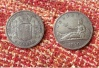5 pesetas gobierno provisional 1870 18-70 ceca madrid  material plata 900 tirada 5.923.000.