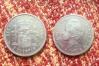 5 pesetas 1892 ( 18-92) pgm. alfonso xiii material plata 900 tirada 5.000.000.