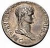 Monedas de Emperatrices Romanas Agripi12