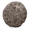 Antoniano /Claudio II, Romana 268-270 DC Anv.:Busto coronado mirando a la derecha. Rev.:Victoria de pie y cetro en mano. 21 mm / 2.46 grs.