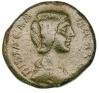 Monedas de Emperatrices Romanas Didia_10
